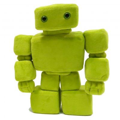 Teddybots Plush Toys