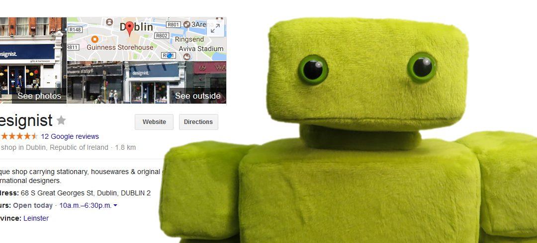 Designist now stocking Bots!