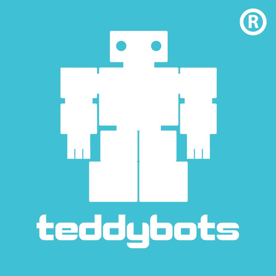 Teddybots logo