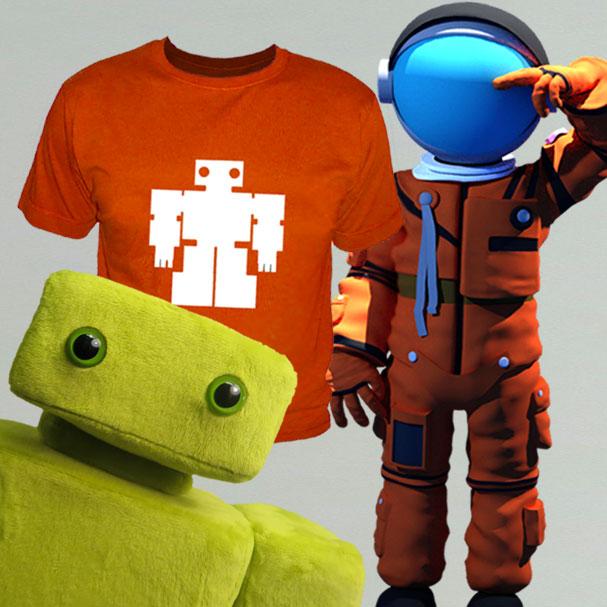 teddybots T shirt